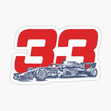 Red Bull Racing Stickers Redbubble