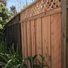 A I Fence 32 Photos Fences Gates North Valley San Jose Ca Phone Number Yelp