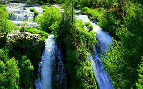 waterfall wallpaper image