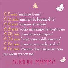 Festa della Mamma 2019: frasi di auguri belle e simpatiche, ecco ...