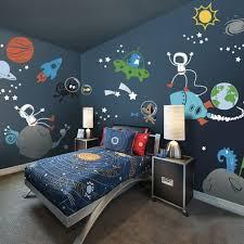 Space Theme Playroom Wall Decal Pinknbluebaby Com