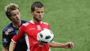 Eirik Bakke går tilbake til Sogndal