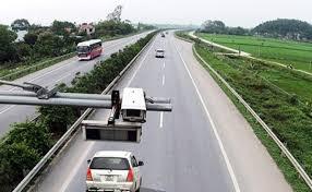Lắp hàng trăm camera giám sát cao tốc Hà Nội - Lào Cai