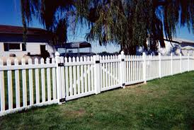 Vinyl Cape Cod Style Fence Eagle Fence Fence Company And Contractor Of Fort Wayne Indianaeagle Fence Fence Company And Contractor Of Fort Wayne Indiana