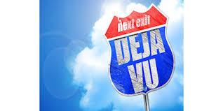 The Experience of Deja Vu - Judith Orloff MD