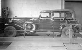 Museum Collections | Auburn Cord Duesenberg Automobile Museum