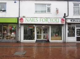 nails for you similar nearby