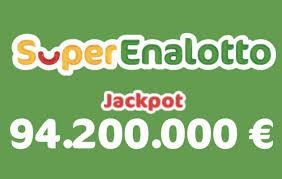 Estrazioni Lotto Superenalotto 22 gennaio: risultati, quote ...
