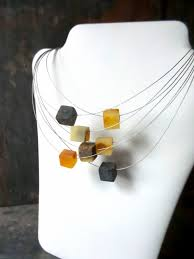 baltic amber necklace modern baltic
