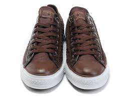 converse limited edition new brown all