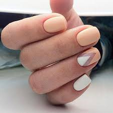 25 por ring finger nail art designs