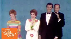 comic foil on 'The Carol Burnett Show ...
