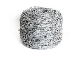 Ng Ombe Barbed Wire 610m