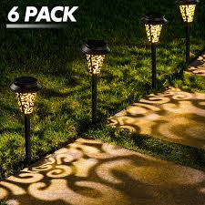 Solar Lights For Outside Stairs Home Depot Outdoor Powered Trees Strip Lighting Steps Patio Posts Gear House Deck Expocafeperu Com