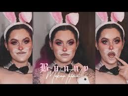bunny makeup beauty makeup