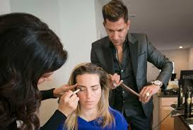 beauty on demand apps offer stylists