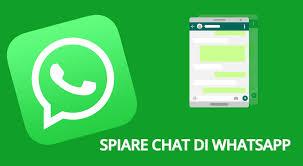 Come Spiare le Chat di WhatsApp
