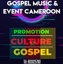 Gospel music & event Cameroon - Home ...