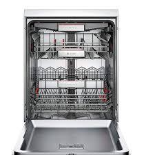 Máy rửa bát Bosch serie 6 độc lập