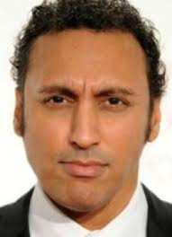 Aasif Mandvi's Booking Agent and Speaking Fee - Speaker Booking Agency
