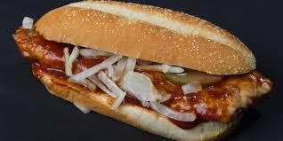 McDonald's McRib to return nationally ...