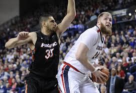 Przemek Karnowski steadying presence for undefeated Gonzaga | NCAA.com