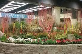northwest flower garden show
