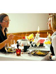 meat fish fondue starter set harmony