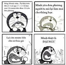 Không thể nhịn cười Đôrêmon chế (P69) - Giáo dục Việt Nam