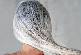 gray hair facts what to know to look
