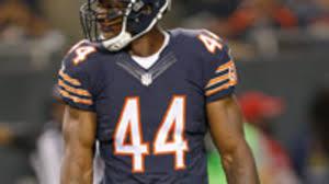 Adrian Wilson cut by Chicago Bears