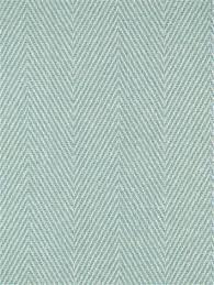 chey seaglass herringbone fabric