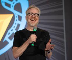 Adam Savage set to remake Silicon Valley Comic Con: Pizarro