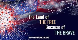 happy birthday america great quotes wka martial arts facebook