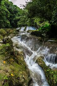 Rushing Waters of Reach Falls Photograph by Priscilla Bailey