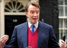 Third time lucky for Peter Mandelson?