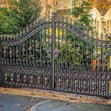 Modern Steel Gate And Fence Designs You Fine Sculpture