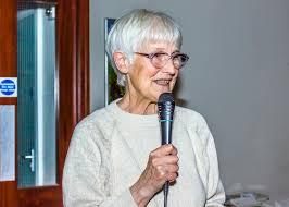 Myra Davis memorial service | Sheffield Green Party