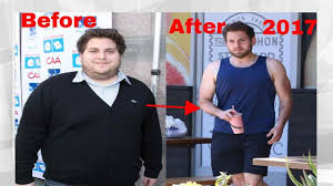Jonah Hill Weight Loss - A Perfect Body ...