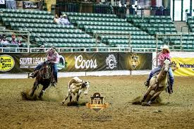 all female roping pays winners 41 000