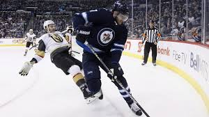Jets sign forward Adam Lowry to three-year contract worth $8.75 million    CTV News