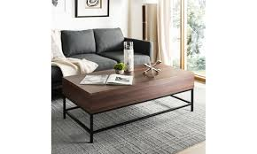 safavieh gina lift top coffee table