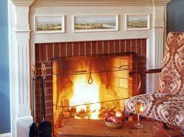 essential fireplace accessories
