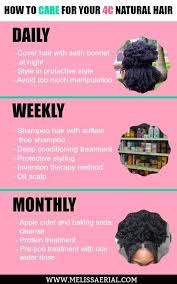 4c hair care 4c natural hair