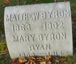 Photos of Mary Byron Ryan - Find A Grave Memorial