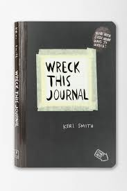 Wreck This Journal (Expanded Edition) By Keri Smith | Urban Outfitters