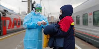 Могут ли два первых случая заражения коронавирусом в России ...