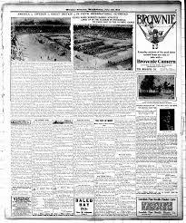 Willmar tribune. (Willmar, Minn.) 1912-07-24 [p ].