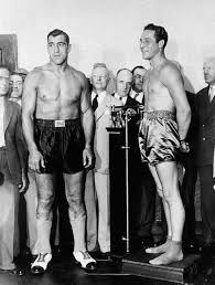 Max Baer and Primo Carnera | | siouxcityjournal.com