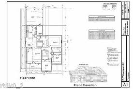 cad dwg home improvement and pdf files